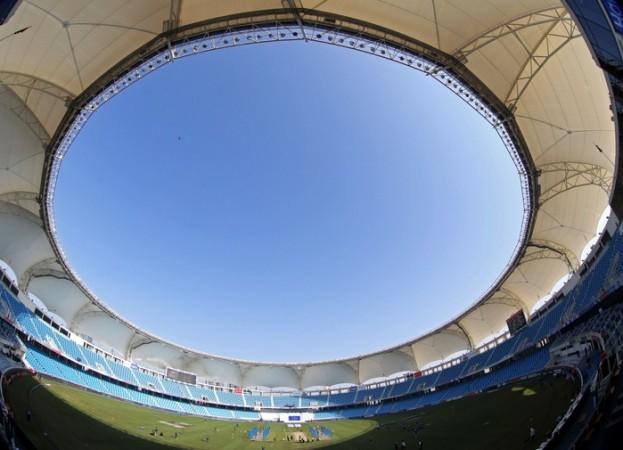 Dubai International Cricket Stadium