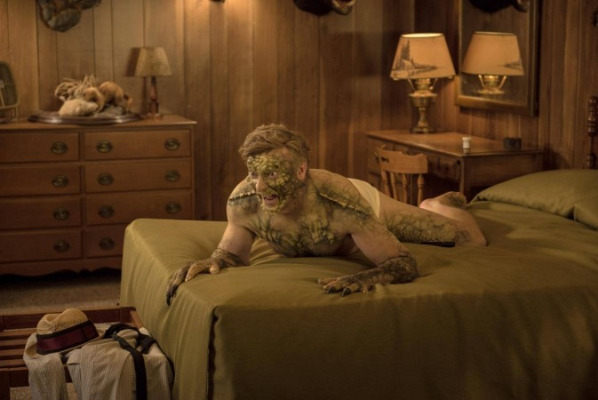 Mulder and Scully Meet the Were-Monster will feature Rhys Darby as Guy Mann