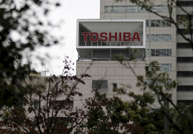 Toshiba plans $3.2B investment in new Japan chip facility