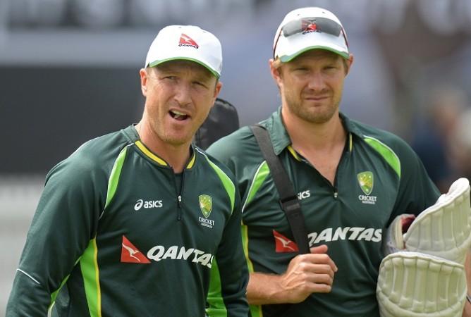 Pakistan Super League, Shane Watson, Brad Haddin
