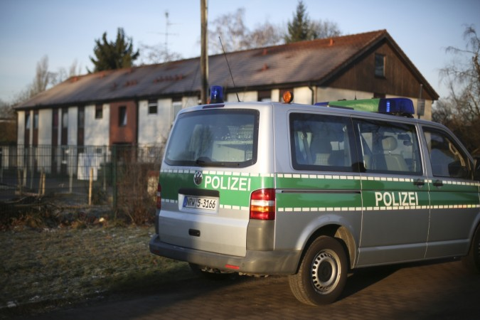 Germany arrests Algerians with links to ISIS