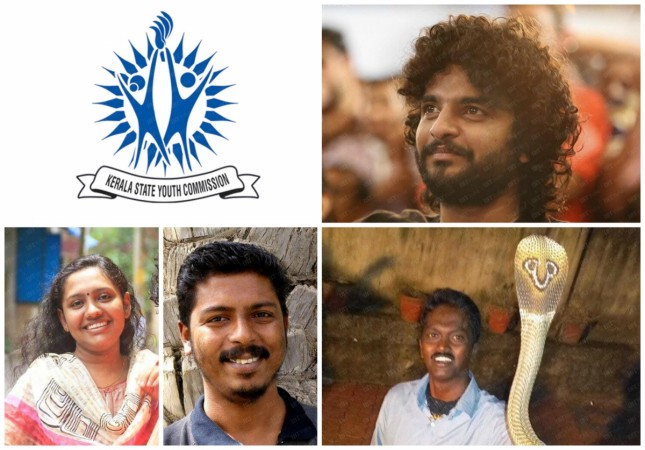 Kerala State Youth Icon Awards Announced