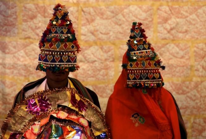 Hindu marriage Pakistan