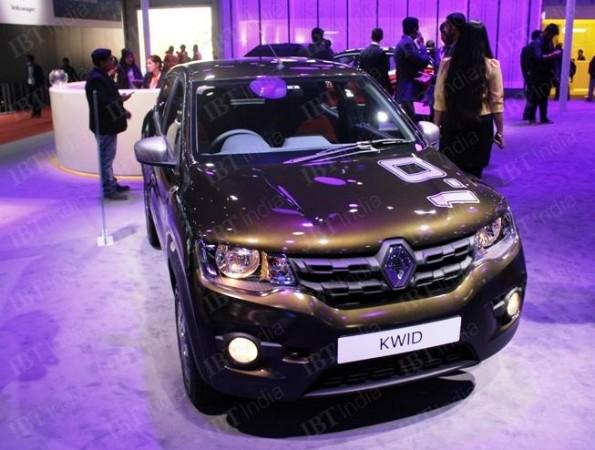 Renault Kwid 1000cc India Launch On Aug 22 Price Bookings