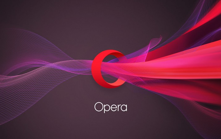 Opera gets a $1.2B buyout offer from China