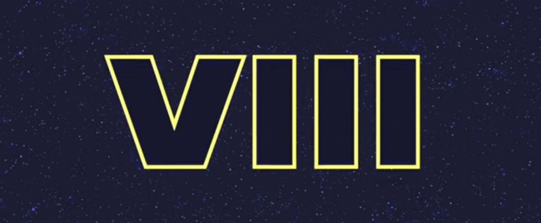 Star Wars: Episode VIII first look from production set