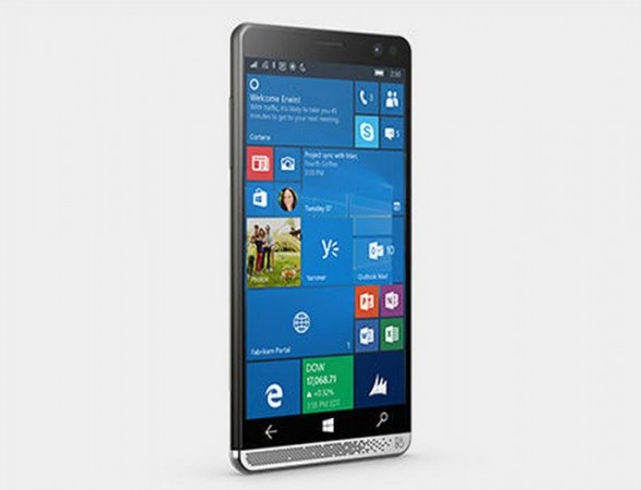 MWC 2016: HP unveils Elite x3 with Snapdragon 820 SoC