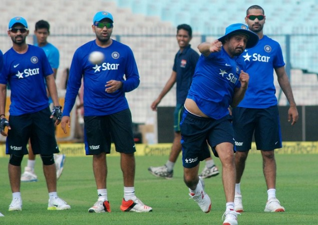 Harbhajan Singh India