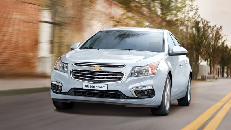 Budget Impact General Motors India Hikes Prices Of Chevrolet Cars