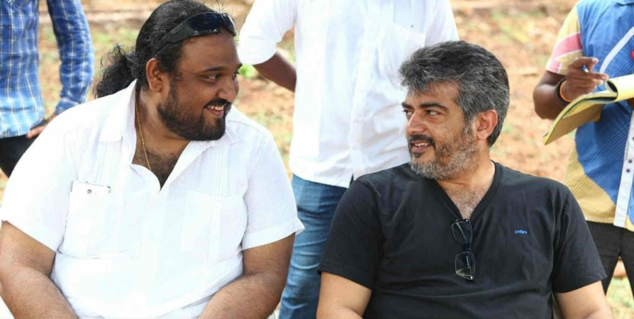 Ajith's 'Thala 57' update: Plans of unveiling social media handles