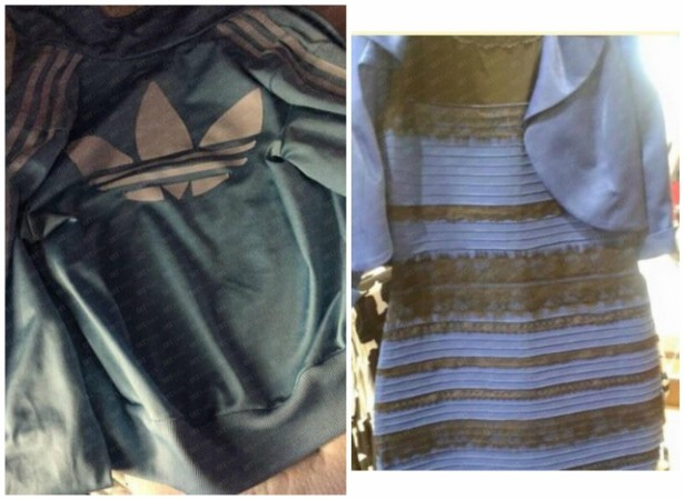 After #TheDress, Internet goes frenzy over #TheJacket