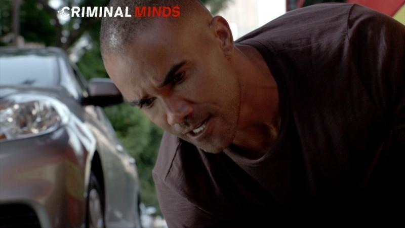 Criminal Minds season 11