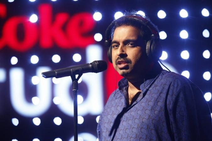 Shankar Mahadevan