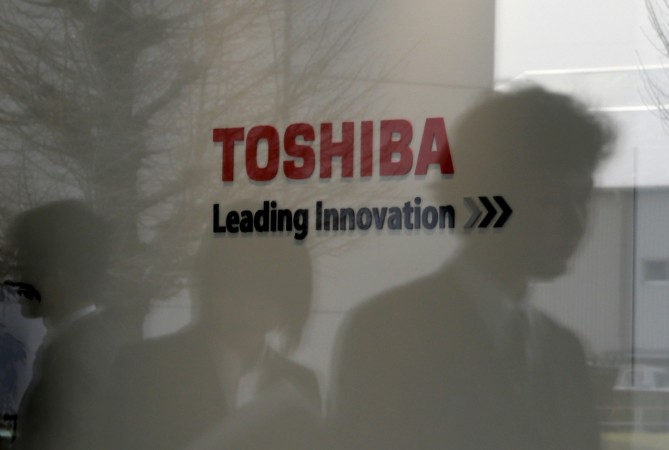 Canon to acquire Toshiba Medical for over $6 billion