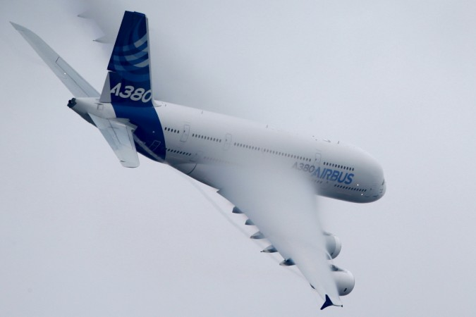 Airbus targets $2 billion procurement from India by 2020