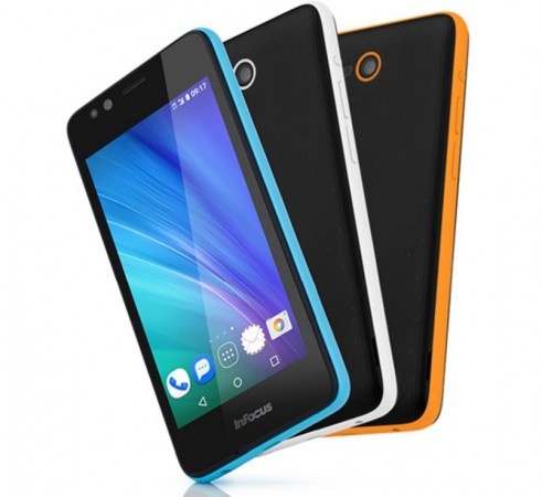 InFocus launches Bingo 20 with 5MP front-camera in India
