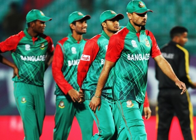 1st ODI live cricket streaming: Watch Bangladesh vs