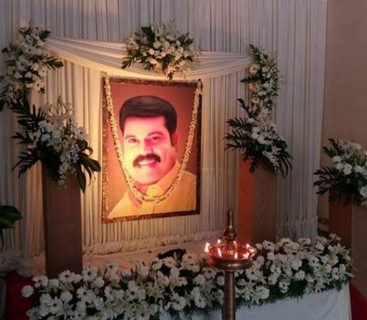Kalabhavan Mani commemorative ceremony