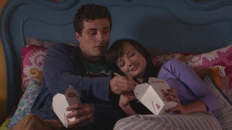 Jenna and M