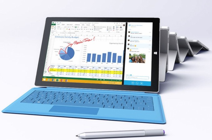 Microsoft Surface Pro 3 gets massive price cut on Amazon India