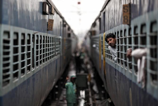 railway indian railway salaries pension