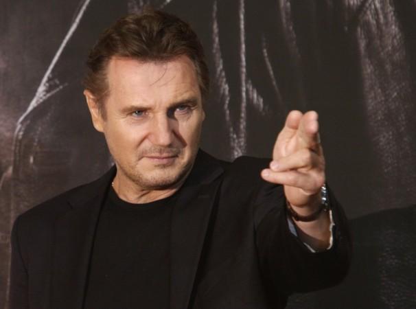 Happy birthday Liam Neeson