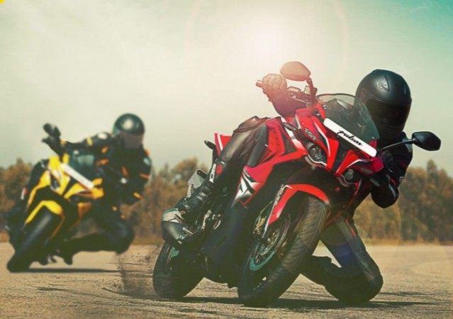 Bajaj Pulsar Festival of Speed to be held in Mumbai March 20