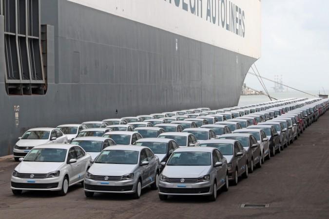 Volkswagen India completes five years of export