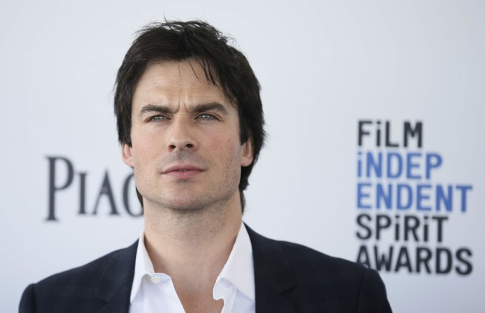 Damon To Be Killed Off As Ian Somerhalder Quitting The Vampire