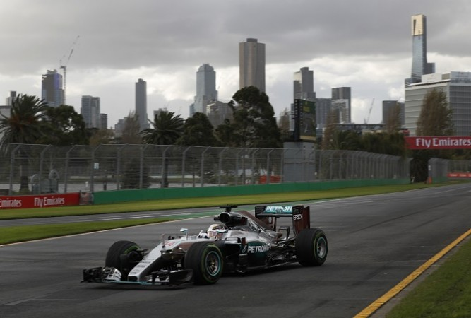 Watch F1 Live: Australian Grand Prix qualifying live streaming and