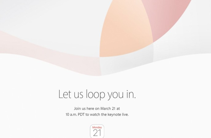 Apple Spring Event 2016: iPhone SE, iPad Pro 9.7-inch round-up