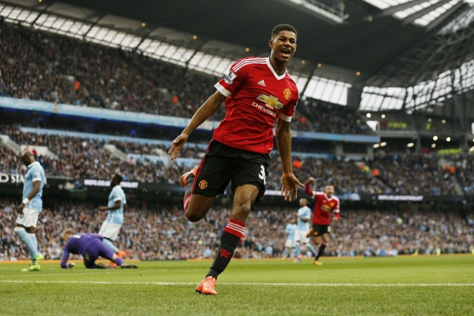 Manchester City Vs Manchester United Highlights: Watch