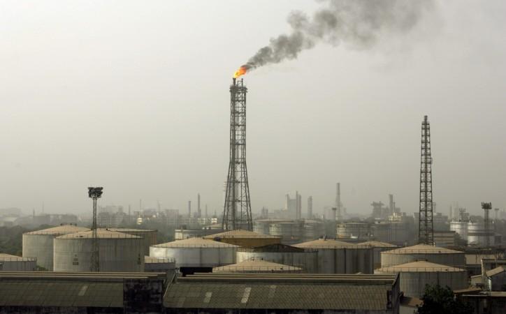 Bharat Petroleum Corp Ltd.
