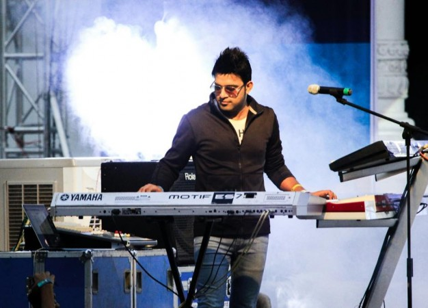 On Loop: What is Stephen Devassy listening to right now