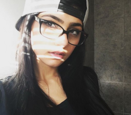 Mia Khalifa Finally Reveals Her Amazon Wish List Find Out -1480