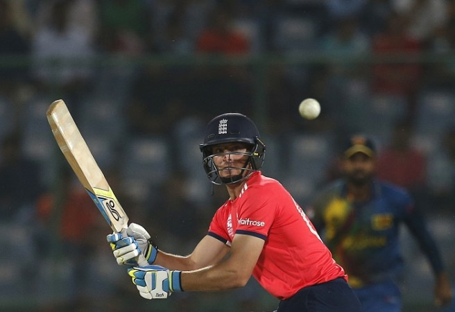 Jos Buttler England Sri Lanka World T20 2016