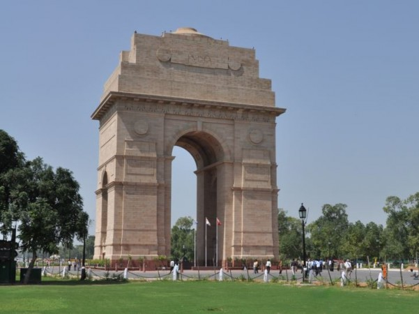 India Gate- Delhi Landmarks