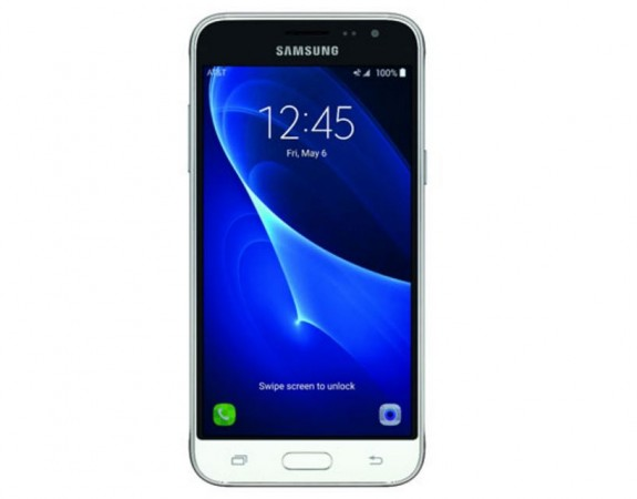 New Samsung Galaxy J3 (2017) is arriving soon