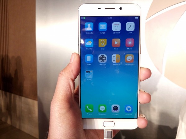 Oppo announces F1 Plus price and availability in India