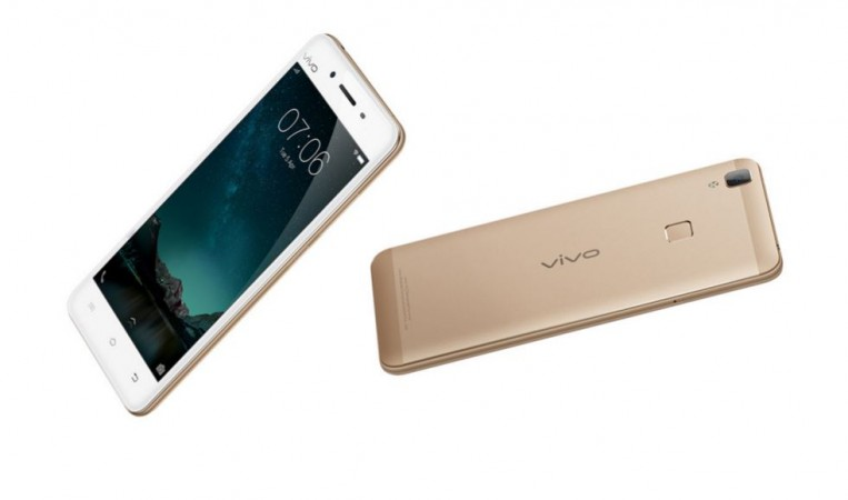 Can Vivo V5 make consumers see the better side of selfies?