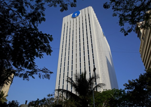 State Bank of India SBI headquarters