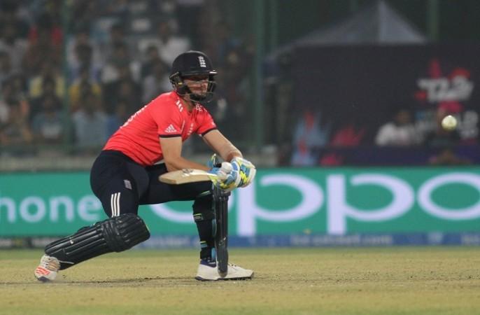 Jos Buttler England World T20 2016