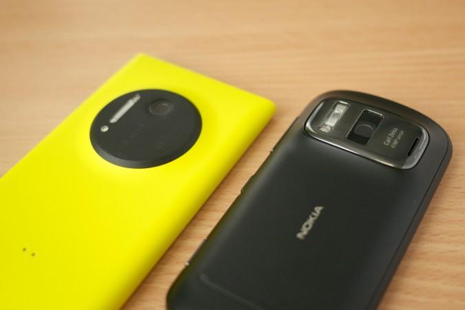 Nokia E1, Nokia D1, Nokia D1C, MWC 2017, Global HMD