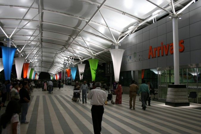 Long stay Indians returning home
