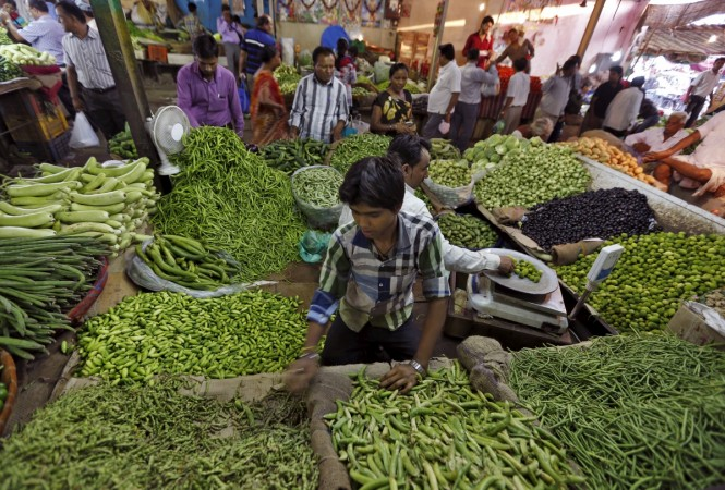 retail inflation CPI