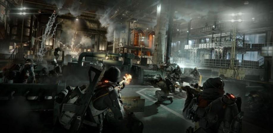 Tom Clancy's The Division Underground DLC
