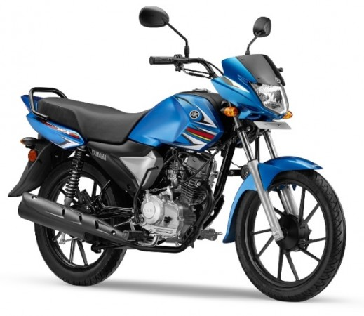 Bike Suzuki New Model 2016