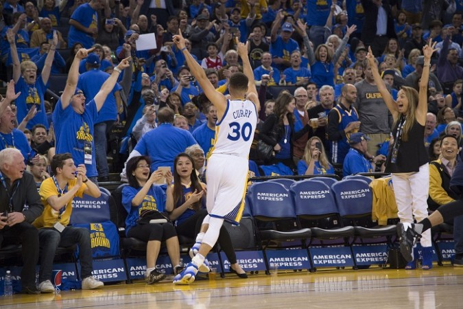 Stephen Curry