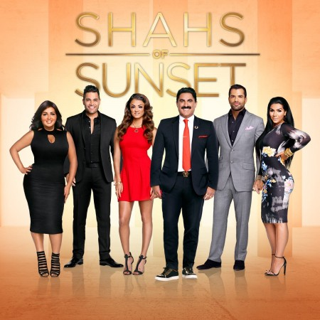 Watch 'Shahs of Sunset' Season 5 episode 11 online: Tommy