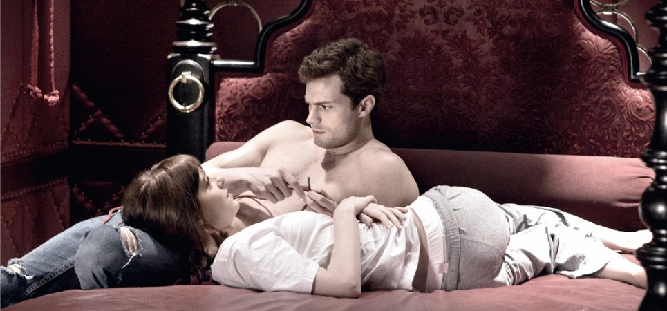 50 shades of grey full movie online free